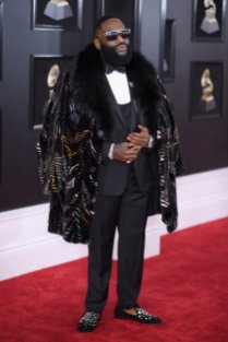 Nairobi Fashion Hub rick-ross-grammys-red-carpet-2018