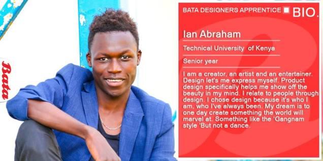 Ian Abraham