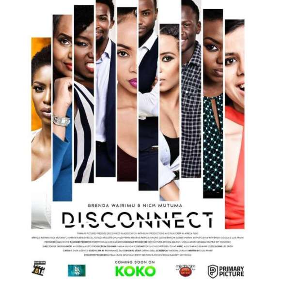Disconnect Movie Coming Soon On Koko Africa