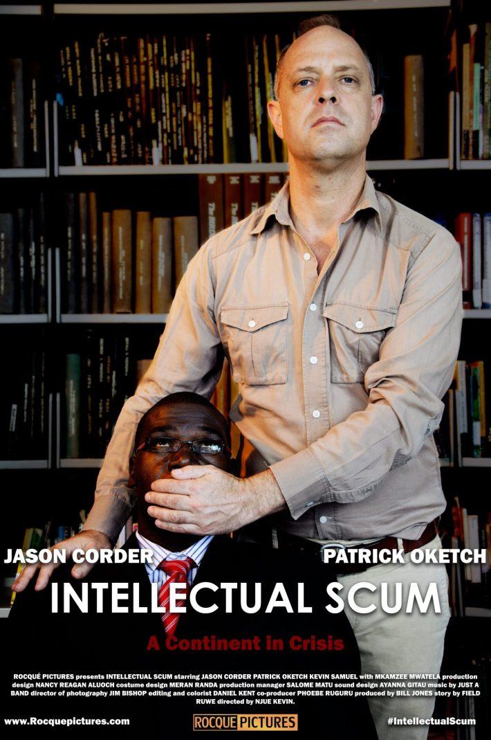 Intellectual Scum Official HD Trailer