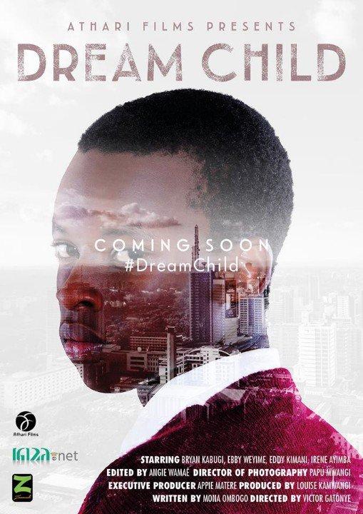 Dream Child Kenyan Film Official HD Trailer