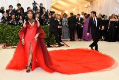 Nairobi Fashion Hub Best Dress at Met Gala 2018_1