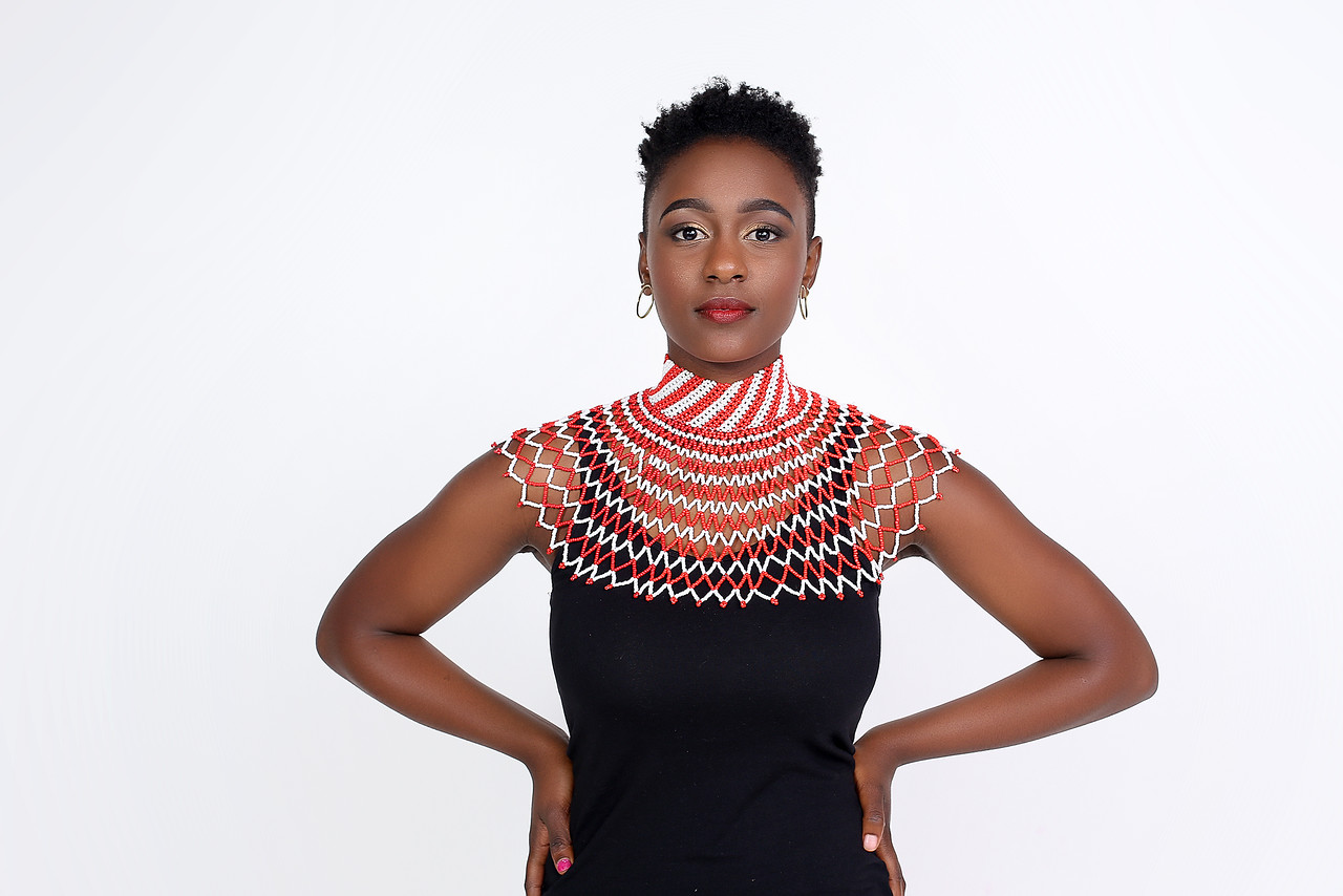 Who is Sharon Wendo ? She is The Founder and CEO Of Epic African Jewellery