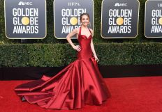 Nairobi Fashion Hub Gloden Globes Awards 2019 Red Carpet_7