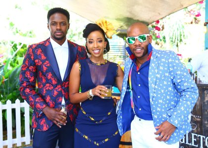 Fashion High Tea 2019
