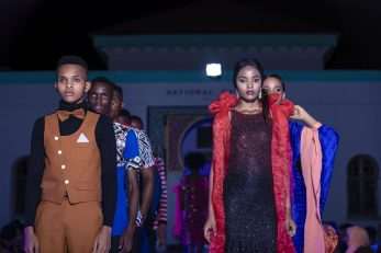 Nairobi Fashion Hub Fashion Couture Affair Dar es Salaam _4