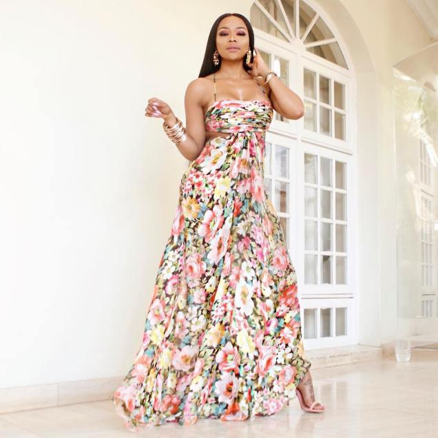 Nairobi Fashion Hub Bonang Matheba_13