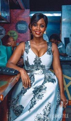 Nairobi Fashion Hub Johnnie Walker White Edition Kenya _7