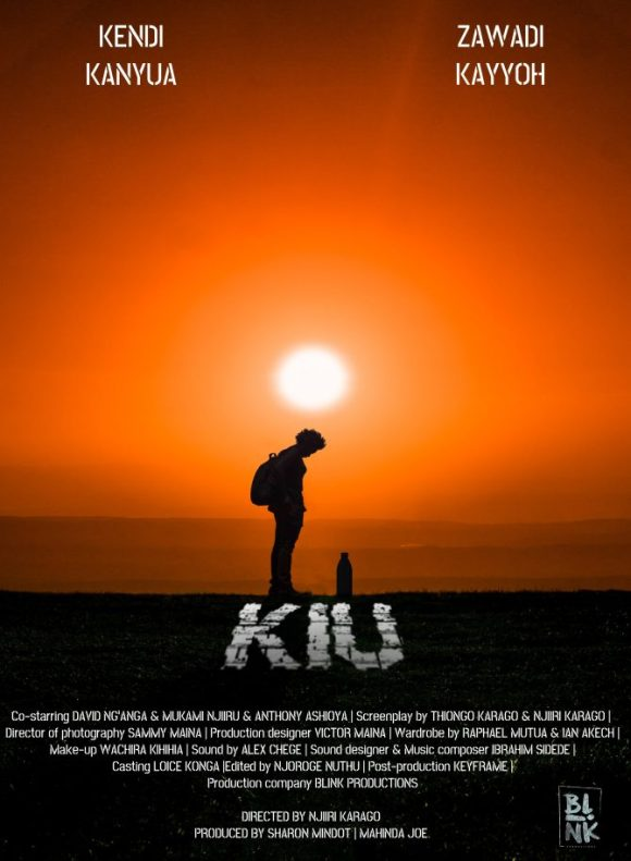 Kiu Kenyan Film Official HD Trailer