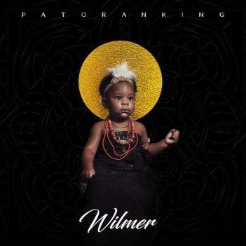 Nairobi Fashion Hub Patoranking Wilmer album _4