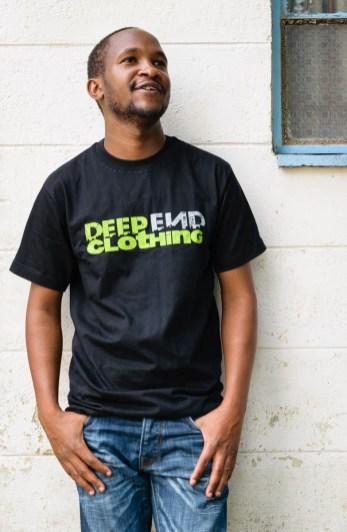 Deep End Tshirts