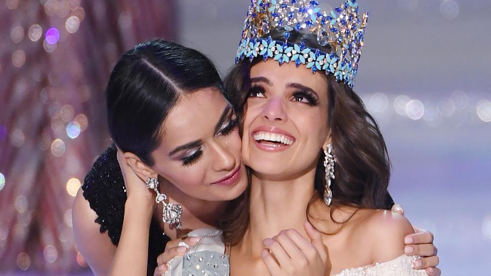 Miss World 2018 Vanessa Ponce to visit Uganda for Miss