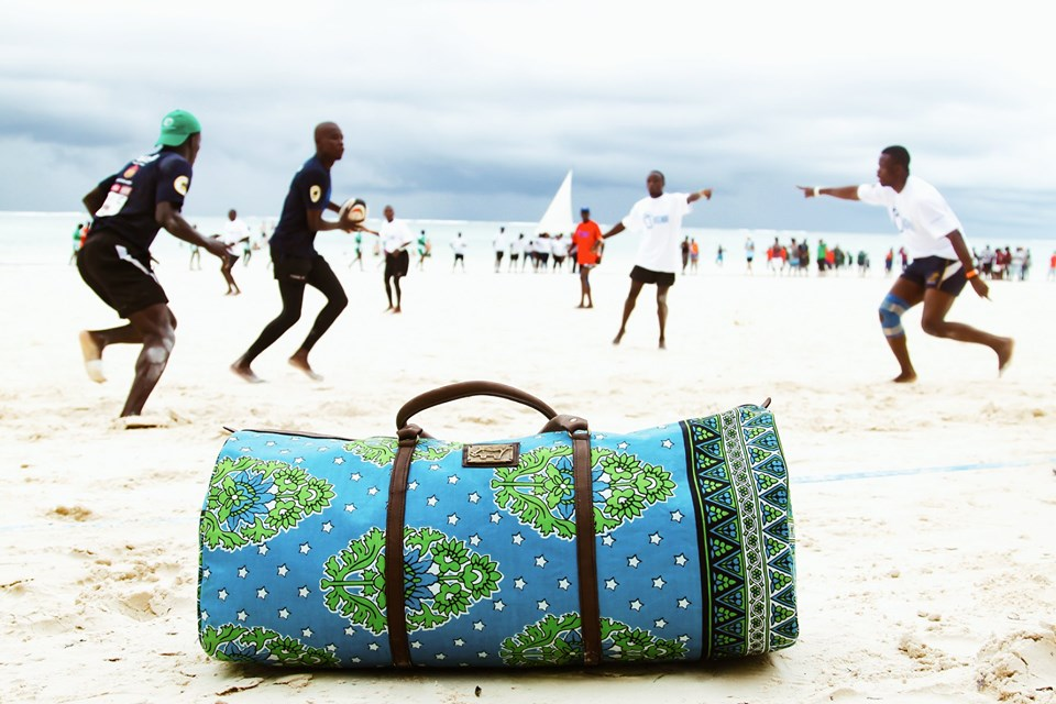Exclusive Fashion Interview With Founder of Ngiri giri Bags Suzanna Haller