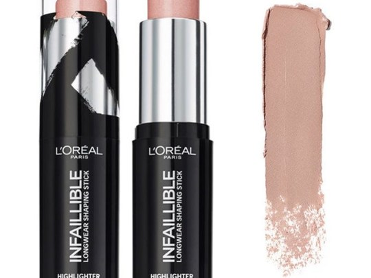 L'Oreal Infallible Longwear Highlighting Shaping Stick