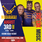 Nairobi Fashion Hub Madaraka Festival The-CBK-Music