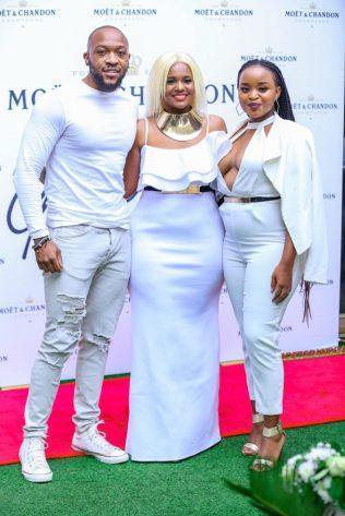 Nairobi Fashion Hub Moet and Chandon at The Tribe Hotel (1)