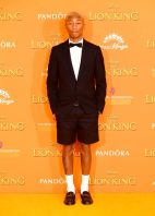 Nairobi Fashion Hub The Lion King premiere _4