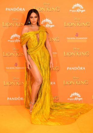 Nairobi Fashion Hub The Lion King premiere _7
