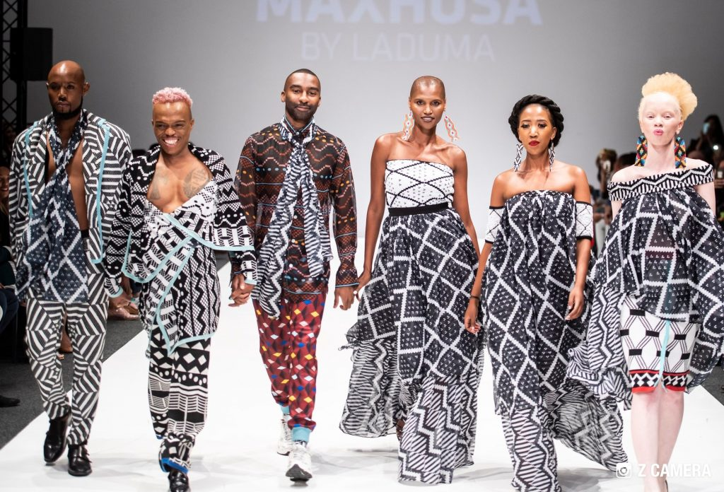 South African Fashion Week Nairobi Fashion Hub African Fashion Blog
