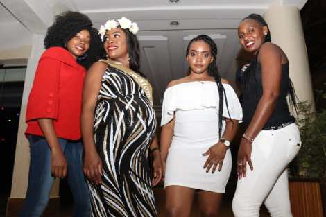 Nairobi Fashion Hub Keyshia Baby Shower _15