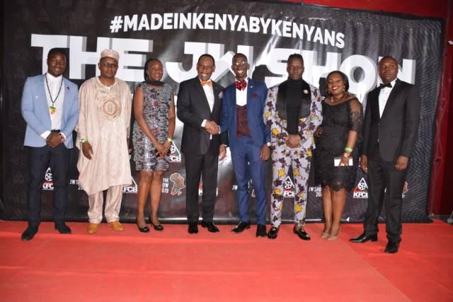 Jw Show 2019 Archives Nairobi Fashion Hub African Fashion Blog