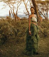 Nairobi Fashion Hub Stacy Michuki Miss universe Kenya 2019 _9