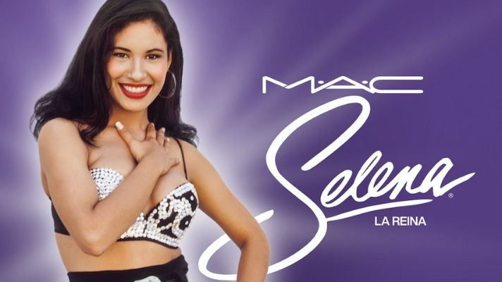 M.A.C Announces Second Selena La Reina Makeup Collection