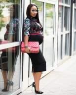 Nairobi Fashion Hub Chim Ama Pregnacy Pictures By Chicamastyle 17