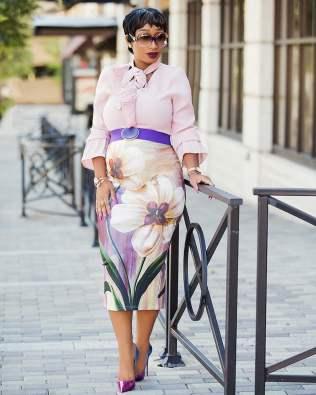 Nairobi Fashion Hub Chim Ama Pregnacy Pictures By Chicamastyle 8
