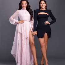 Nairobi Fashion Hub Natalie Halcro and Olivia Pierson Nat & Liv 4