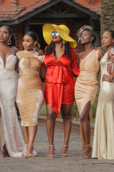 Top 10 Fashion Shows Events In Kenya