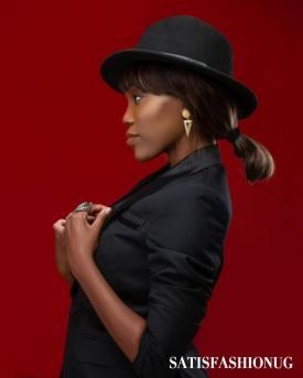Nairobi fashion Hub Satifashion UG April Cover Rachel and Cleo 1