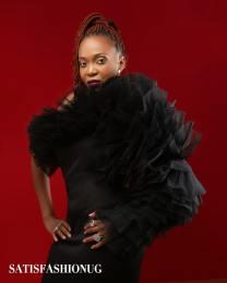 Nairobi fashion Hub Satifashion UG April Cover Rachel and Cleo 4