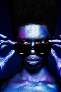 Nairobi fashion hub Daily Paper and KOMONOKenyatta Sunglasses 8