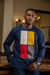 Nairobi fashion hub Larry Casual's New Campaign 12