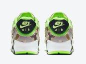 Nairobi fashion hub Nike Air Max 90 Green Duck Camo 7
