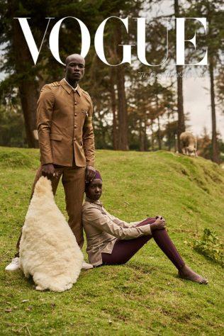 Nairobi fashion hub #VogueChallenge 12