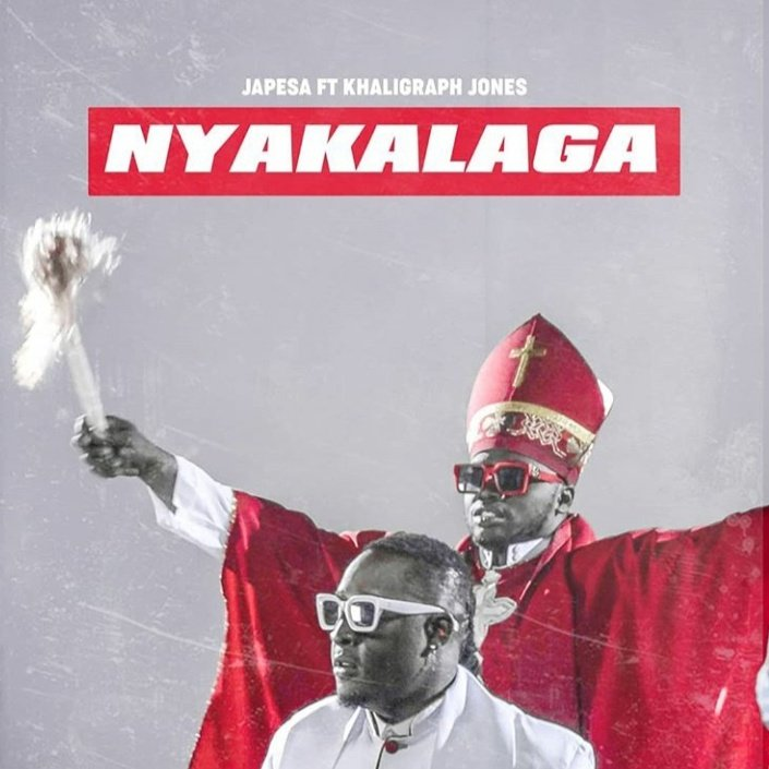 Japesa Featuring Khaligraph Jones – Nyakalaga Official HD Video