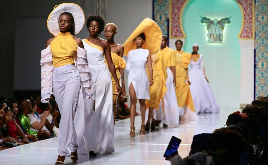 Top 10 Fashion Designers From Tanzania