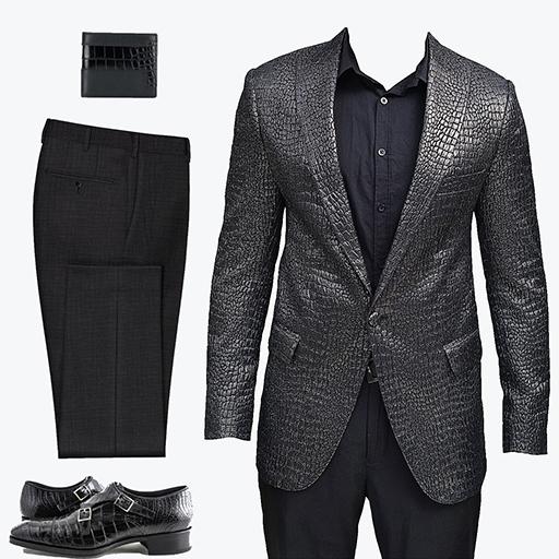 creative black tie dress code kenya