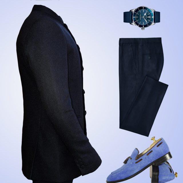 business casual dress code for men Kenya