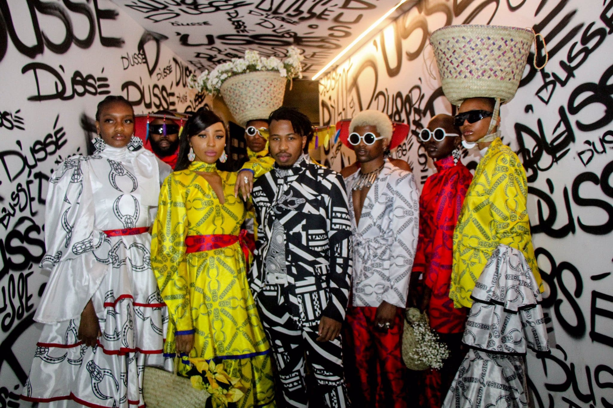 South Africa fashion is going local, and it's a good thing