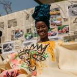 Destination wonder: a journey through Ghana's feelgood fashion world