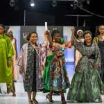 African Fashion Foundation hosts first Kayeyei collaboration showcase