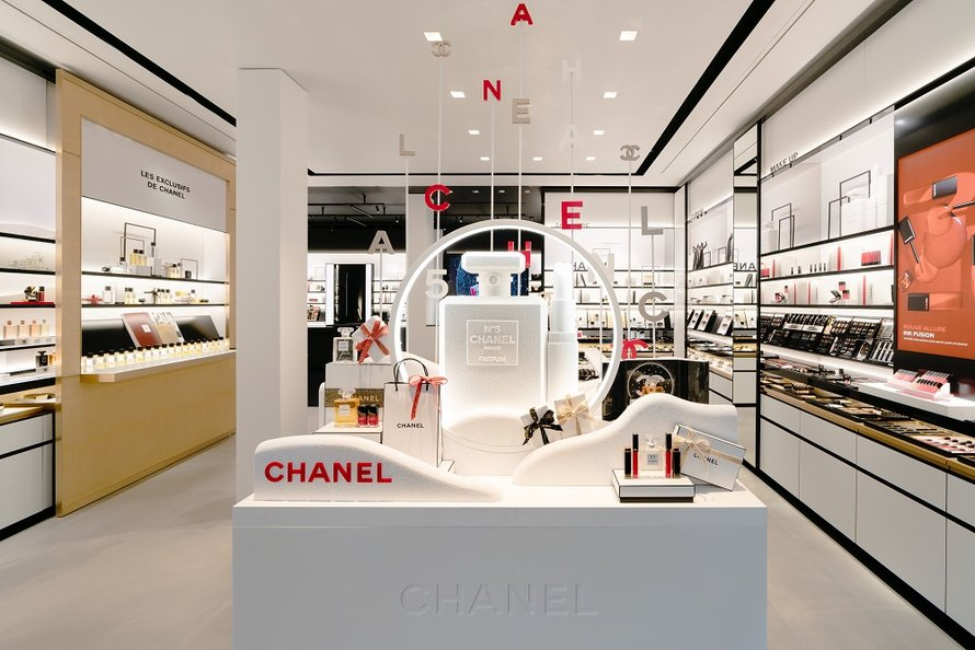 CHANEL Unveils First ever Fragrance and Beauty Boutique in South Africa at the Victoria & Alfred Waterfront