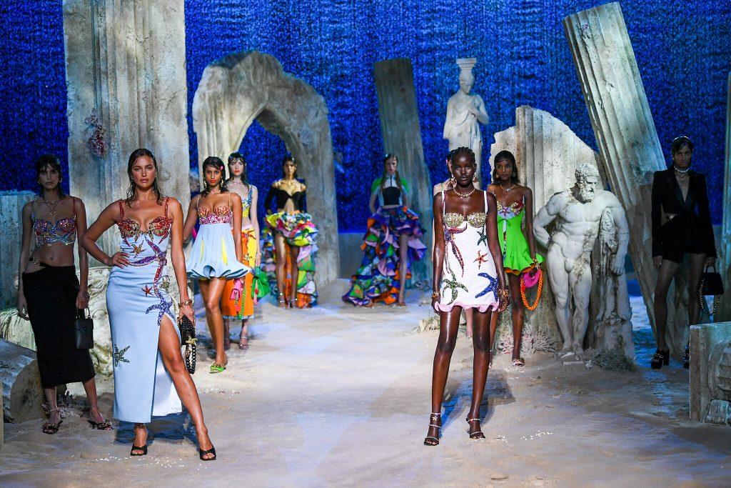 5 Africa FashionDesigners open Digital Milan Fashion Week