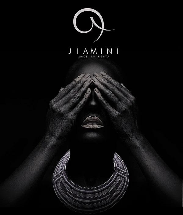 Jiamini KenyaFashion Accessories Brand