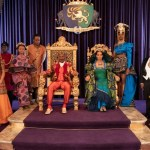 How Ruth E. Carter Brought Zamunda's Royal Fashion To Life InComing 2 America