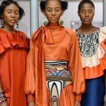 South African Fashion Week Kicks Off