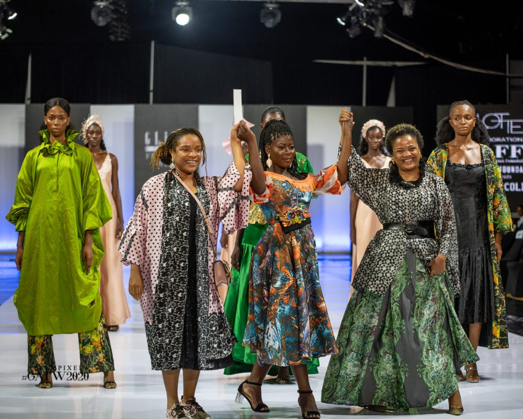 African Fashion Foundation Set To Host First-Ever Creative Industry Retreat In Africa